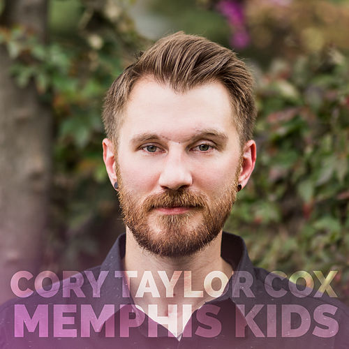 Memphis Kids by Cory Taylor Cox