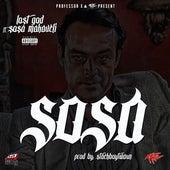 Sosa (feat. Sosa Makaveli) - Single by Lost God
