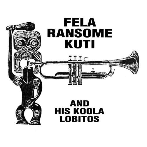 Highlife-Jazz and Afro-Soul (1963-1969) by Fela Kuti