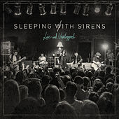 Live and Unplugged von Sleeping With Sirens