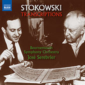 Stokowski Transcriptions von Various Artists