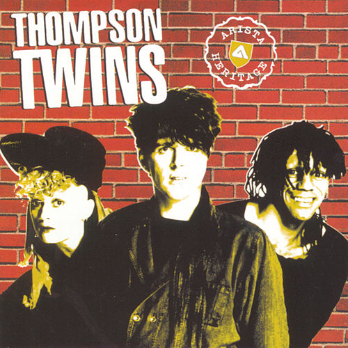 Master Hits by Thompson Twins