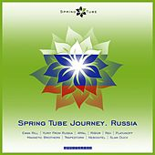 Spring Tube Journey. Russia fra Various Artists