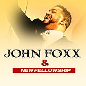 John Foxx & New Fellowship de John Foxx