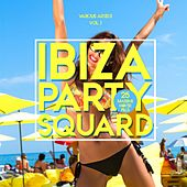 Ibiza Party Squad, Vol. 1 (25 Massive House Pills) de Various Artists