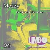 Karma Koma de Mozzy
