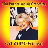 Oye Como Va (En Vivo) de Tito Puente