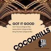 Got It Good by Cocodrills