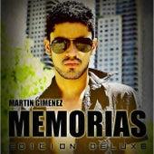 Memorias (Edición Deluxe) by Martin Gimenez