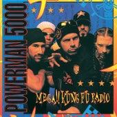 Mega!! Kung Fu Radio by Powerman 5000