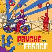Psyché France 70's Vol.2 von Various Artists