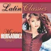 Latin Classics by Myriam Hernández
