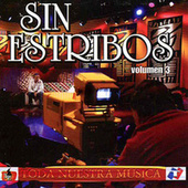 Sin Estribos (Vol. 3) by Various Artists