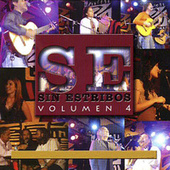 Sin Estribos (Vol. 4) de Various Artists