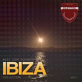 Best EDM Sounds Ibiza Collection, Vol. 2 von Various Artists