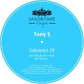 Sideways EP by Los Tony's