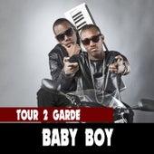 Baby Boy de Tour 2 Garde