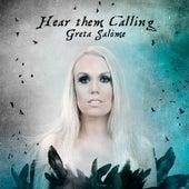 Hear Them Calling (Iceland 2016 ESC Entry) von Greta Salome