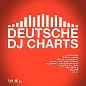 Deutsche DJ Charts, Vol. 18 von Various Artists