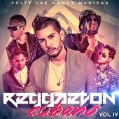 Reggaeton Cubano, Vol. 4 by Various Artists