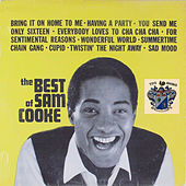 The Best of Sam Cooke de Sam Cooke
