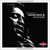 The Best of Sammy Davis Jr. - Original Reprise Recordings (Remastered) by Sammy Davis, Jr.