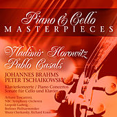 Piano & Cello Masterpieces by Various Artists