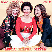 Divas Venezolana, Vol. 2 by Various Artists