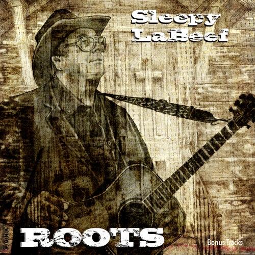 Roots (Bonus Tracks) de Sleepy LaBeef