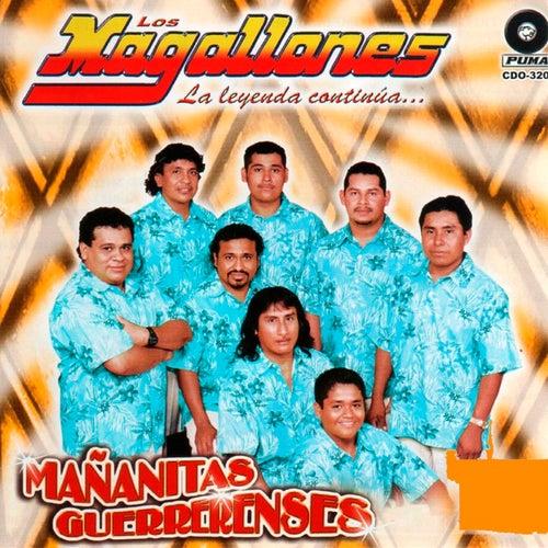 Mananitas Guerrerenses by Los Magallones