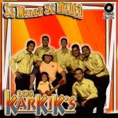 Se Menea Se Menea by Los Karkik's