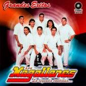 Grandes Exitos by Los Magallones