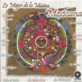 Lo Mejor De La Música Mexicana by Mariachi Vargas de Tecalitlan