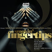 Smokin' Fingertips de Various Artists