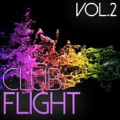 Club Flight, Vol. 2 - EP by Various Artists