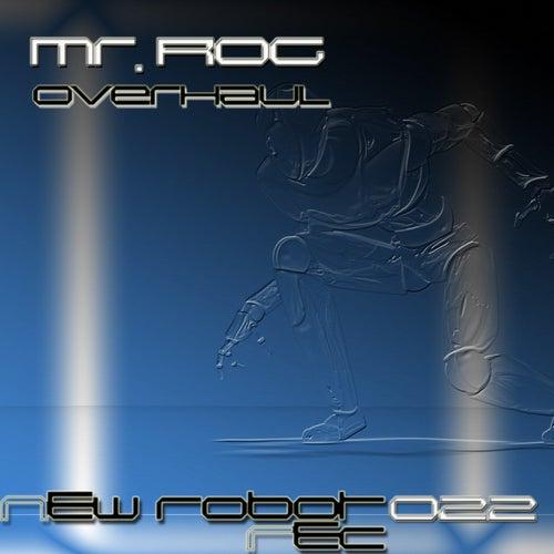 Overhaul - Single by Mr.Rog