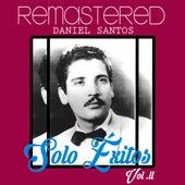 Solo Éxitos, Vol. 2 by Daniel Santos