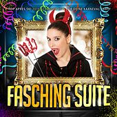 Fasching Suite - Top Apres Ski 2016 Schlager Hits für deine Karneval Party by Various Artists