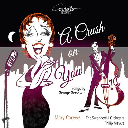 A Crush on You by Mary Carewe