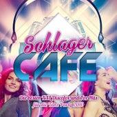 Schlager Cafe - Die besten XXl Discofox und Fox Hits für die Tanz Party 2016 de Various Artists