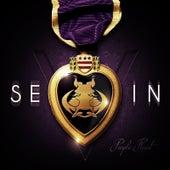 Purple Heart by Sevin