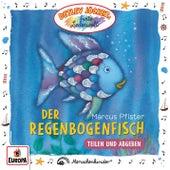Der Regenbogenfisch - Teilen und Abgeben by Detlev Jöcker