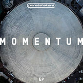 Momentum (Live in Manila) by Planetshakers