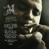 Smokey Robinson by M Dash