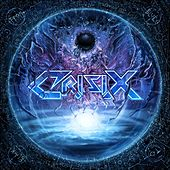 From Blue To Black by Crisix