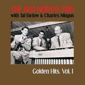 Golden Hits, Vol. I by Charles Mingus