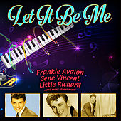 Let It Be Me by Various Artists