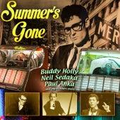 Summer's Gone de Various Artists