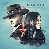 Echoes Of Love (EP) de Jesse & Joy
