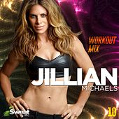 Jillian Michaels Workout Mix, Vol. 10: 60 Min Non-Stop by iSweat Fitness Music